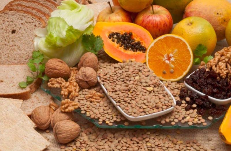 Why fiber is good for your health