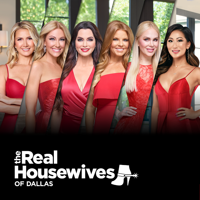 """The Real Housewives Of Dallas Will Not Return For Season 6 In 2022; Bravo Says There's """"No Plans To Bring"""" Back The Reality Series And """"Nothing Official Has Been Decided"""""""