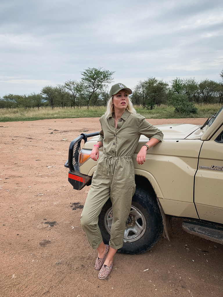 budget safari review
