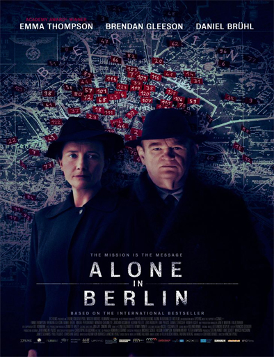 Ver Alone in Berlin (2016) Online