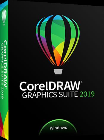 CorelDRAW Graphics Suite 2019 32 e 64 Bits Ativador Crack e Serial Download Grátis