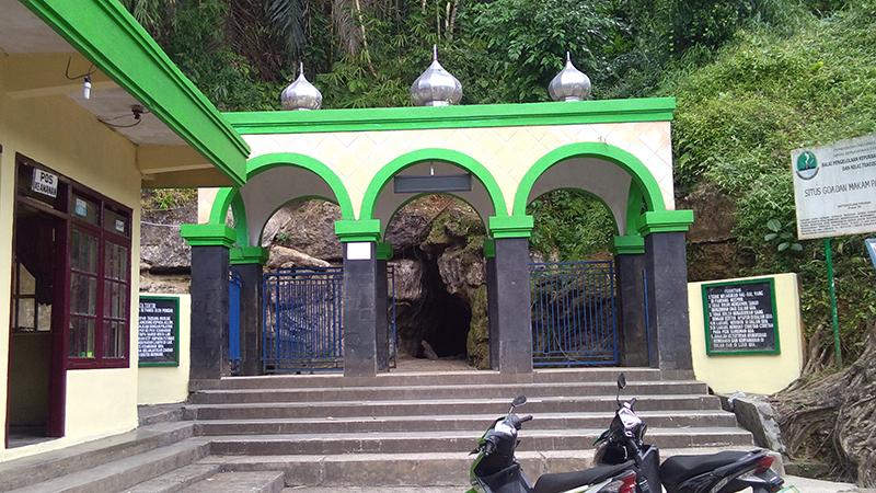 Goa Saparwadi Pamijahan