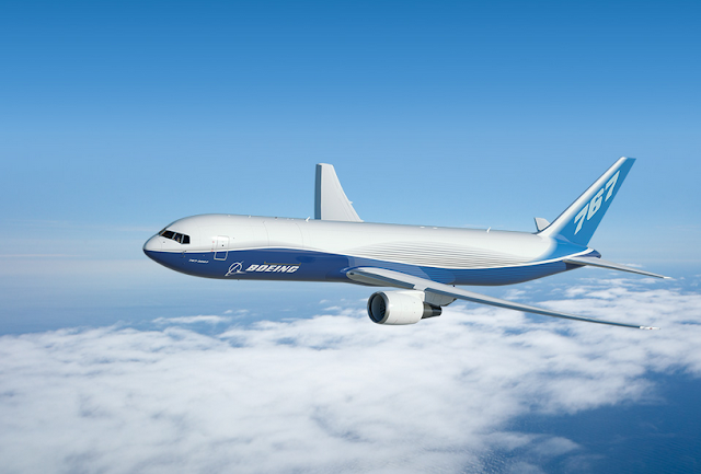review of boeing 767