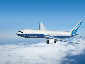 Boeing 767, Review