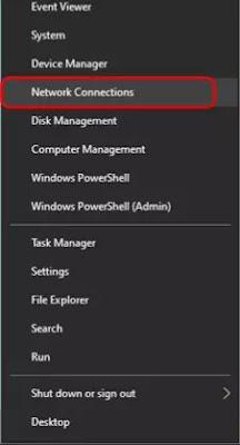 Cara berbagi koneksi VPN melalui Wi-Fi di Windows 10-1