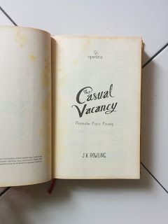 The Casual Vacancy (Perebutan Kursi Kosong)