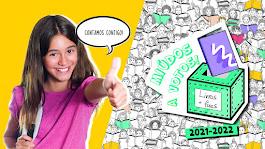 Miúdos a Votos
