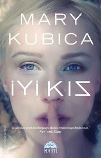 İyi Kız - EPUB PDF İndir - Mary Kubica