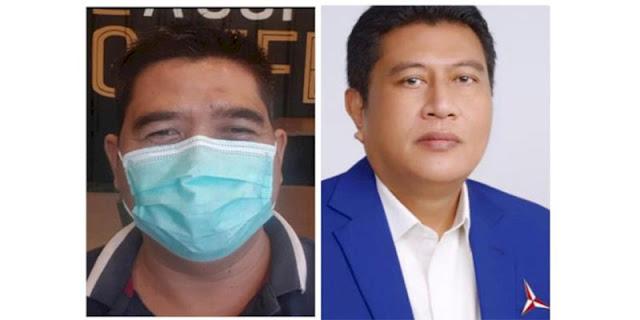 Beredar Kabar Sekretaris DPC Hanura Kabupaten Bekasi Jadi Ketua Demokrat Versi KLB