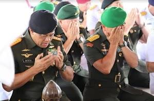 Pro Kontra di Tengah Corona, Gatot Nurmantyo Jelaskan Mengapa Ajak Umat Galakkan Salat Berjamaah di Masjid