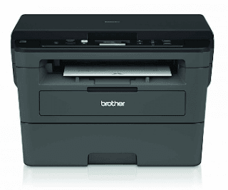 Brother DCP-L2530DW Driver Download Mac And Windows