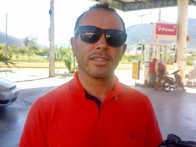 """Meruoca: Presidente Mardônio Cavalcante: """"mesmo em recesso não ..."""