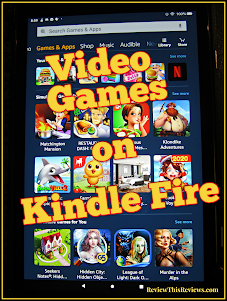 Video Game Apps