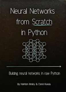 Neural Networks from Scratch Sentdex PDF