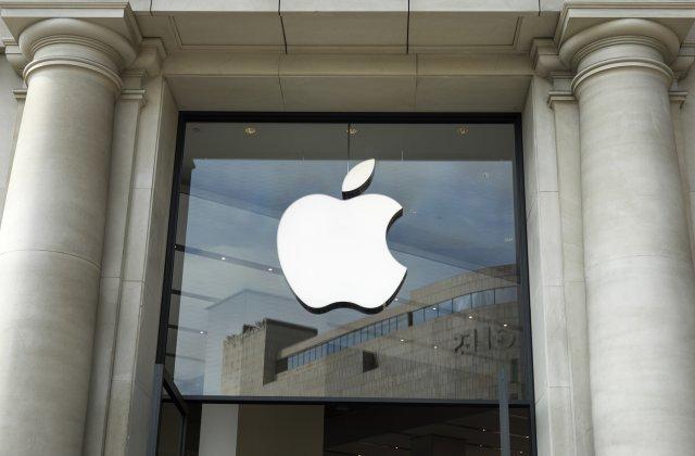 10 razones para comprar acciones de Apple