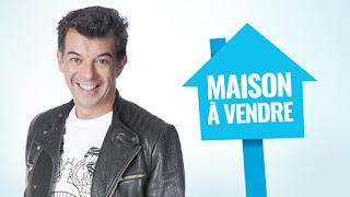 Maison à vendre – Antonio et Antonia / Dorian et Séverine du 26 mai 2019