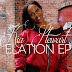 Kia Stewart delivers her debut Elation EP with much elation and pride!