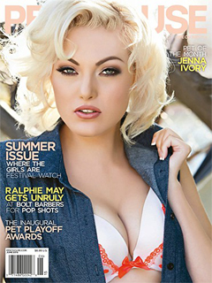 Revista Penthouse USA-Junio 2015 PDF Digital