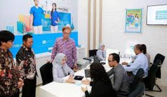Alamat lengkap dan Nomor Telepon Kantor Cabang J Trust Bank di Surabaya