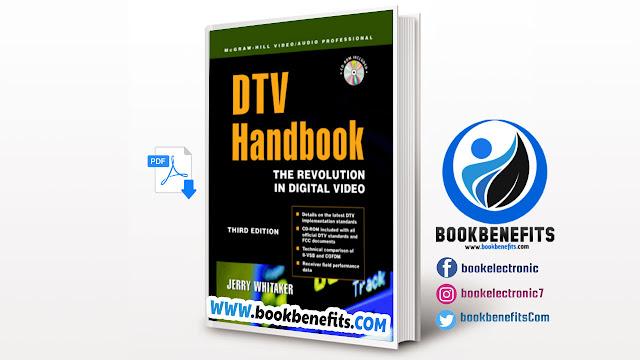 DTV The Revolution in Digital Video pdf