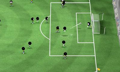 Stickman Soccer 2016 v1.2.3 Apk Mod (Mod Unlocked)