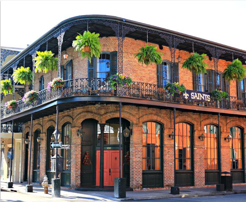 La Citt 224 Di New Orleans Raccontataci Da Alessia Un