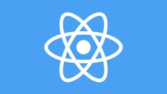 The React Developer Course with Hooks, Context API and Redux