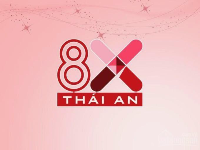 Mở bán căn hộ 8X Thái An