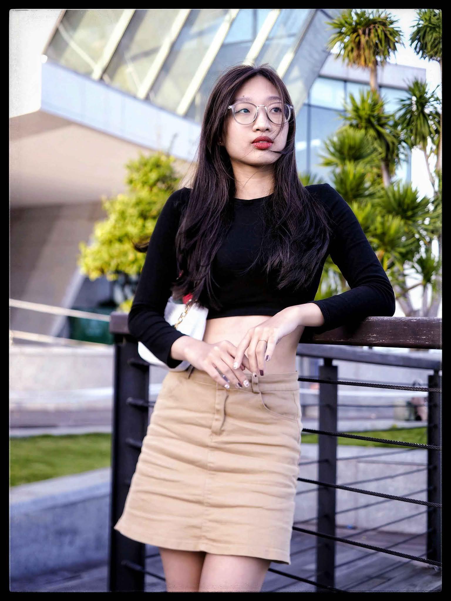 Báo giá chụp ảnh học sinh, sinh viên Đà Nẵng, Quảng Nam