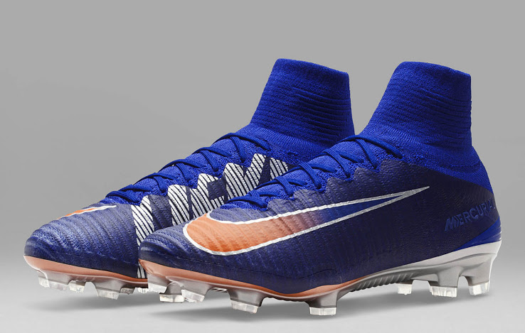 b9ecbc80aa Nike Mercurial Superfly Lieke Martens 2017 Signature Boots Released