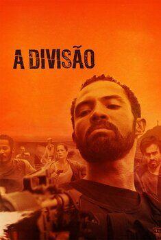 A Divisão Torrent - BluRay 720p/1080p Nacional