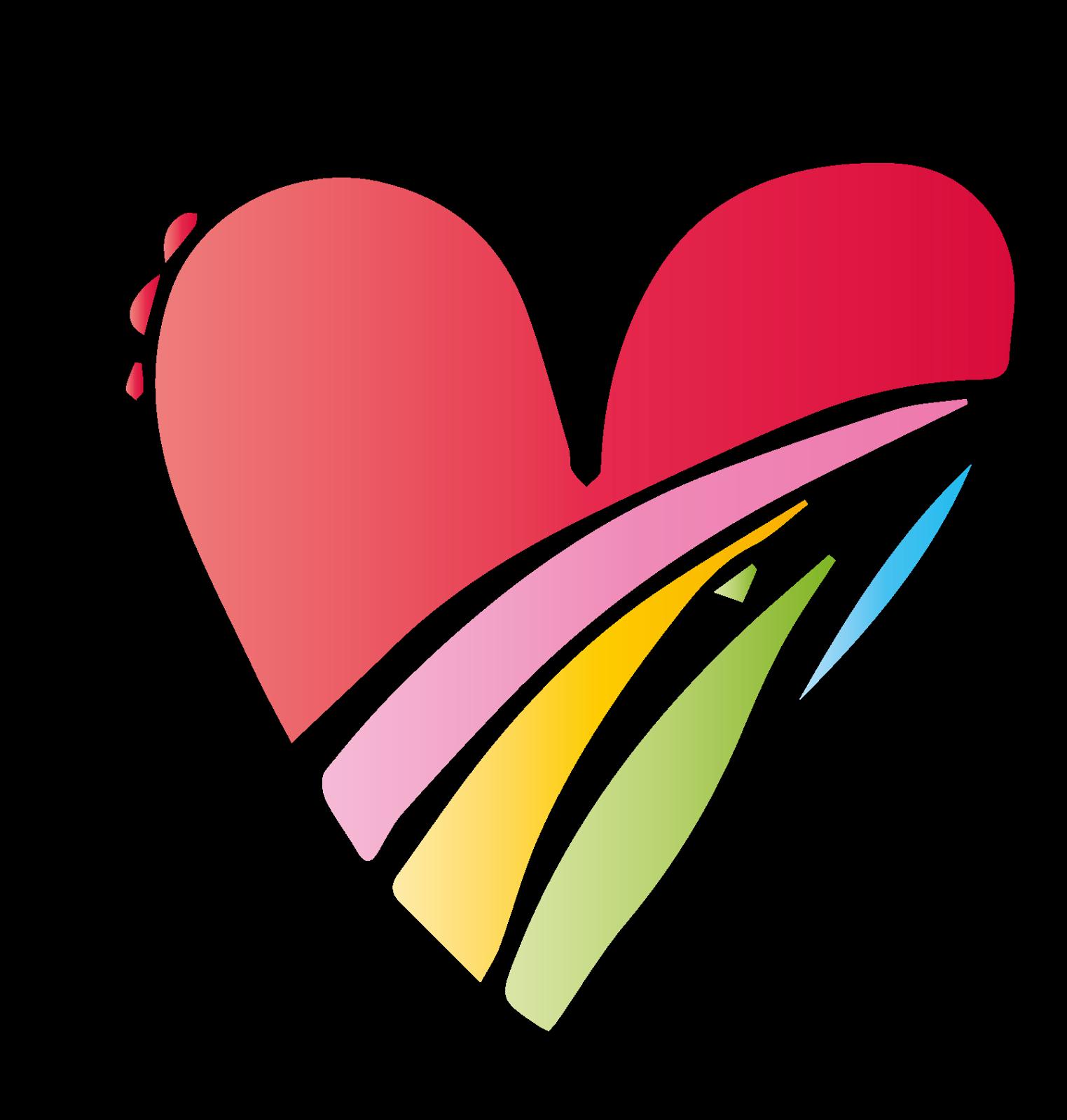 Qué puedo hacer hoy?: Corazones para colorear y recortar