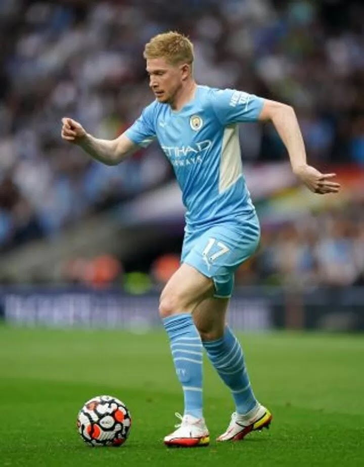 Kevin De Bruyne left out of Belgium squad after injury-hit start to season