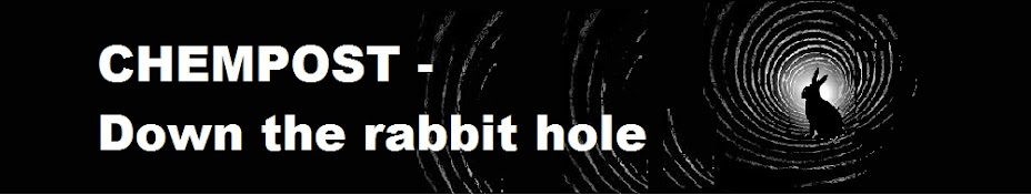 Chempost : Going down the rabbit hole