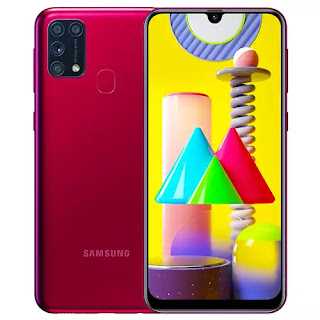 Full Firmware For Device Samsung Galaxy A31 SM-A315N