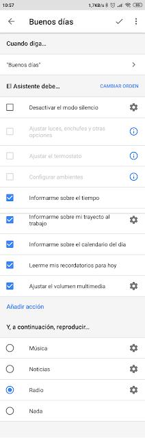 pantalla-rutina-buenos-dias-app-google-home
