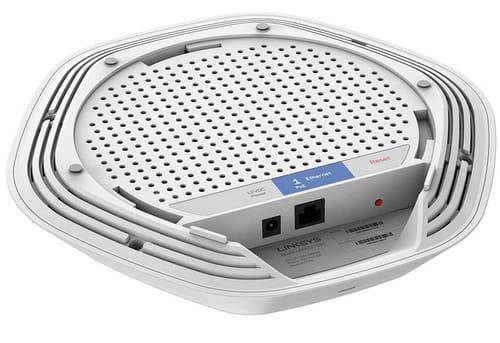 Linksys LAPAC1200C AC1200 Wireless Access Point