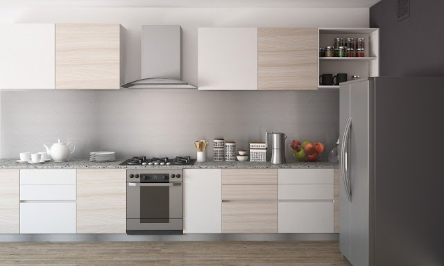 Top 10 Modular Kitchen Manufacturers Solapur