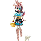 Monster High Rochelle Goyle Shriek Wrecked Doll