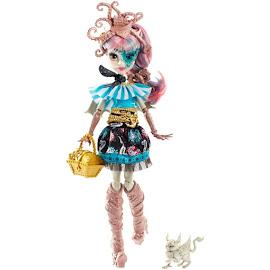 MH Shriek Wrecked Rochelle Goyle Doll