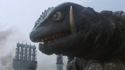Kaiju, Gamera, Arrow Video, Bluray, scifi, movie,