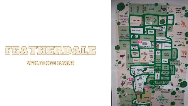 Featherdale Wildlife Park - Sydney