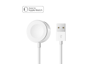 Come avere un nuovo caricatore per Apple Watch senza spendere una fortuna