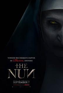 مشاهدة فيلم The Nun 2018 مترجم