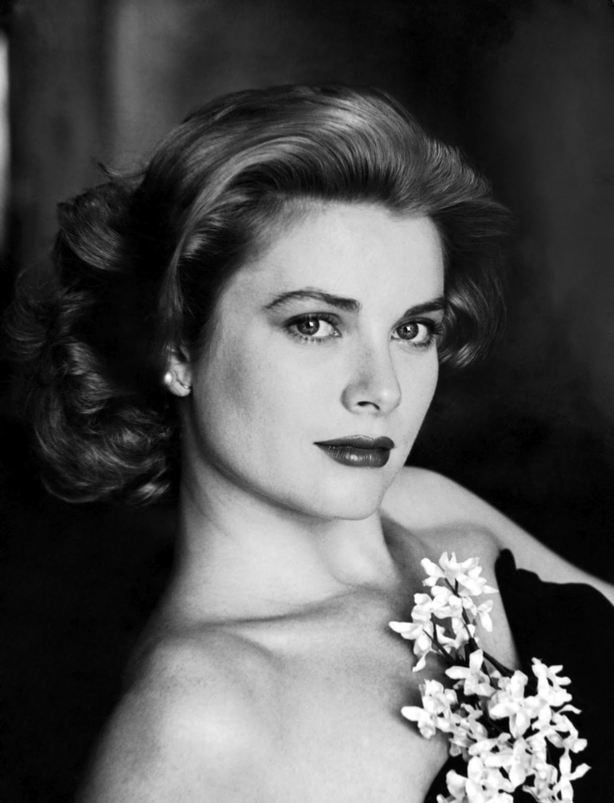 Nude Photos Of Grace Kelly