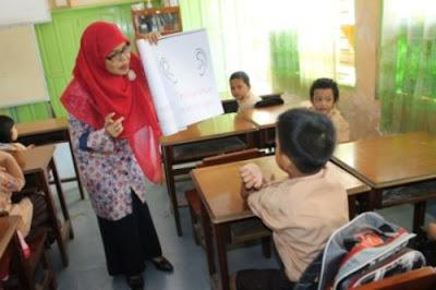 Tingkatkan Mutu Pendidikan, Kemendikbud Fokus Tiga Ini