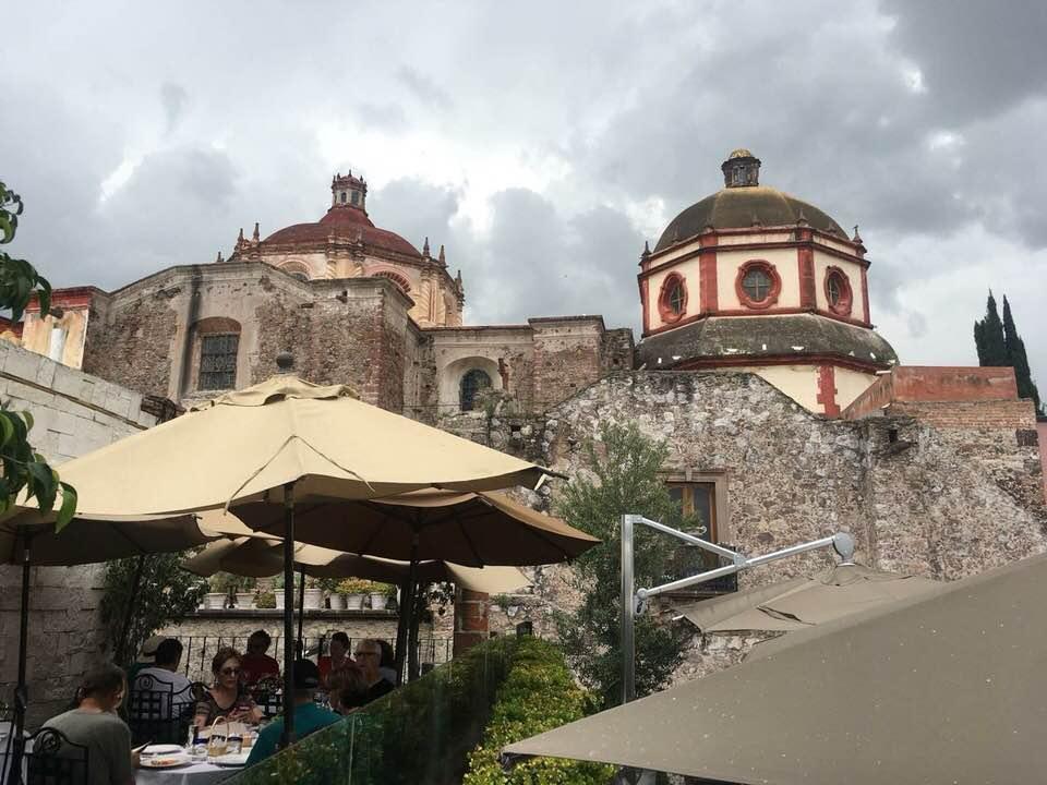 San Miguel De Allende 4 Pies Viajeros