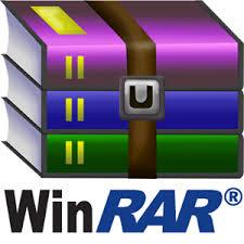 تفعيل وتثبيت Crack + key Winrar 5.40