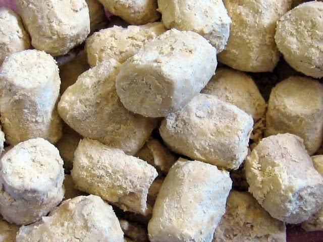 Resepi Kuih Batang Buruk Tradisional Resepi Popular