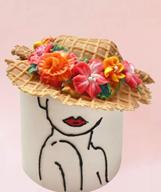 Happy National Ice Cream Cake Day with Imaginative Cakes